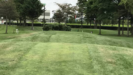 南幌中央公園PG (4)