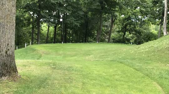 深川市桜山パークゴルフ場 (9)