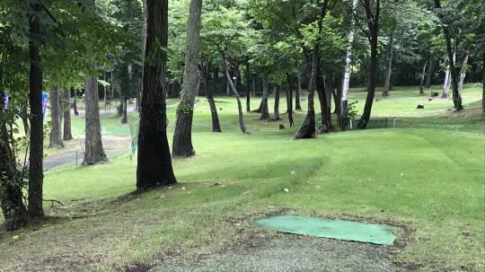 深川市桜山パークゴルフ場 (13)