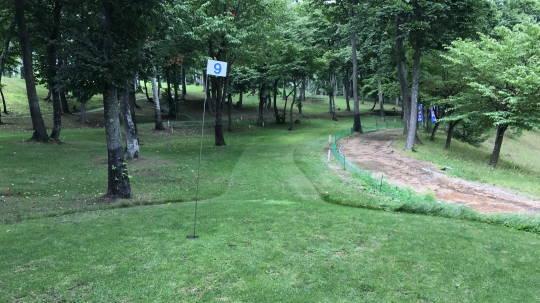 深川市桜山パークゴルフ場 (14)