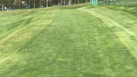 桜岡高台パークゴルフ場 (6)
