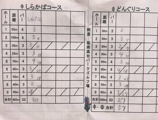 桜岡高台パークゴルフ場 (27)