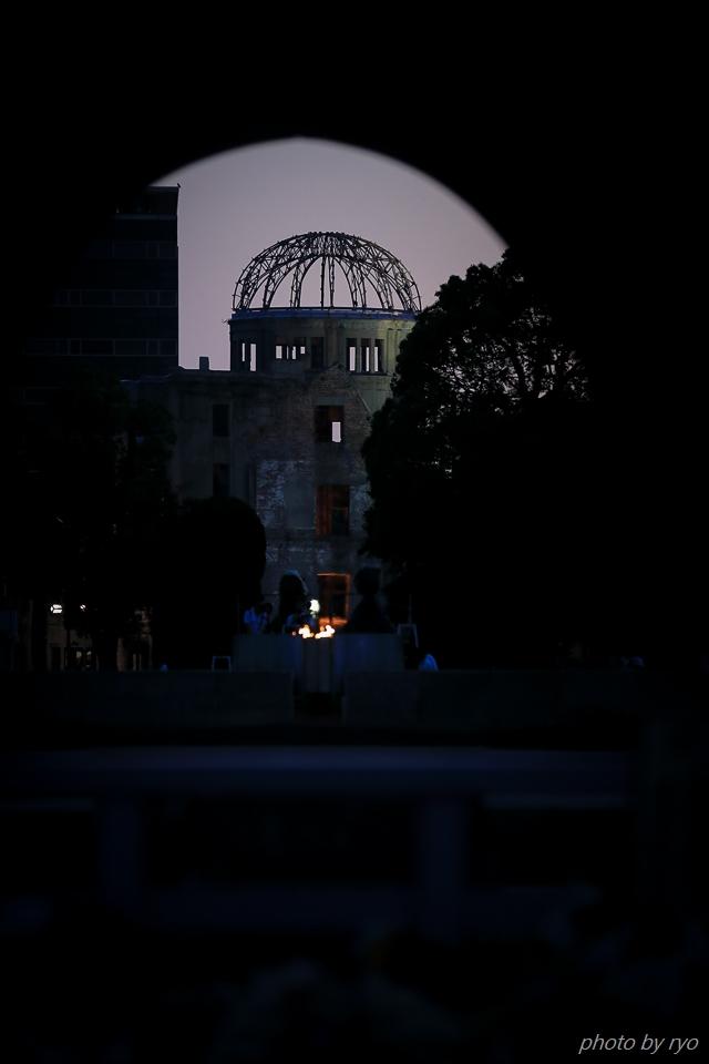 8.6 ヒロシマ ~72年目の夏~ _3
