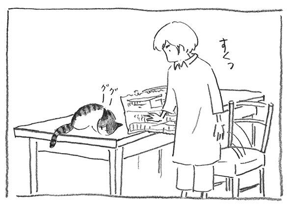 8-また立つ