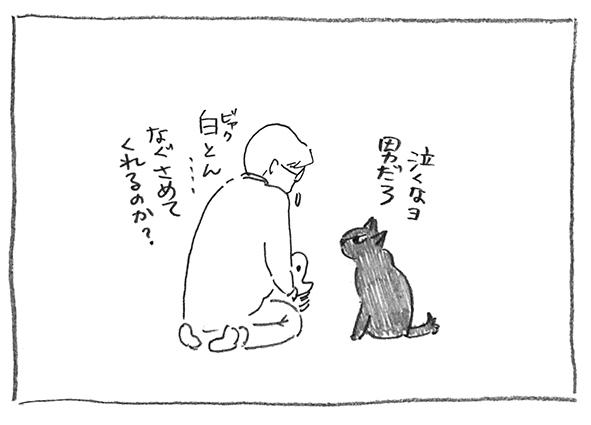20-泣くなよ