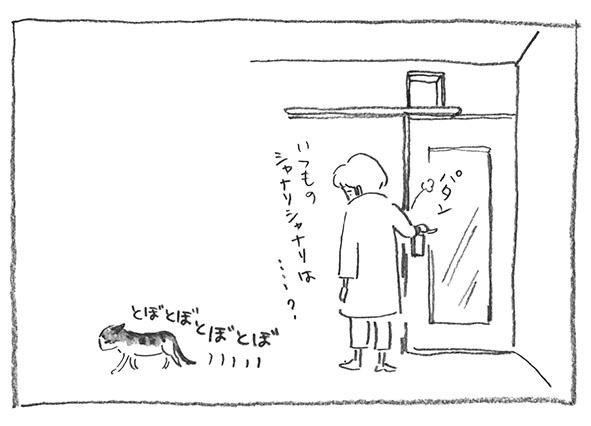 6-李子とぼとぼ
