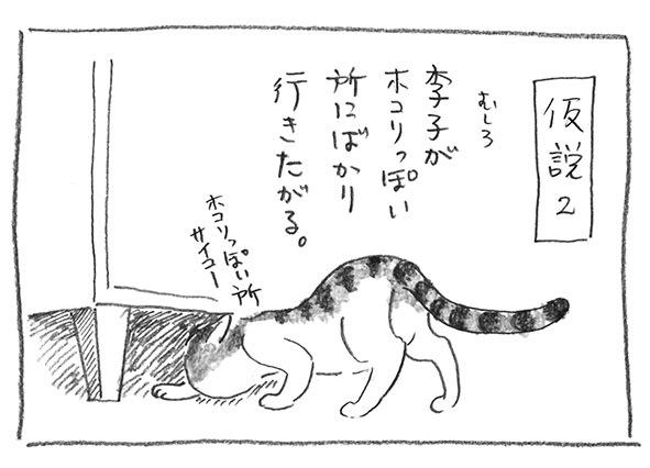 8-李子ほこりっぽい