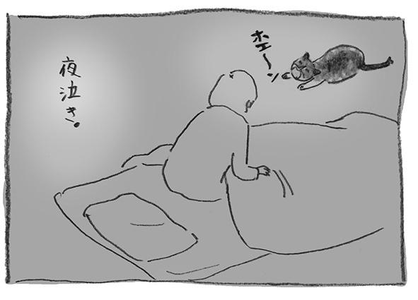 18-夜泣き