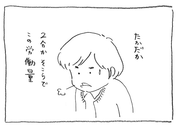 8-労働量