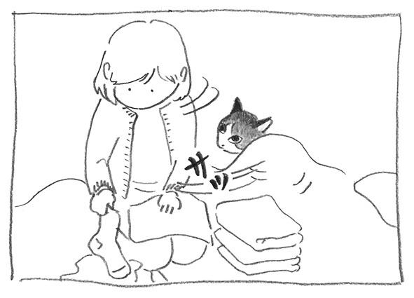8-李子出た