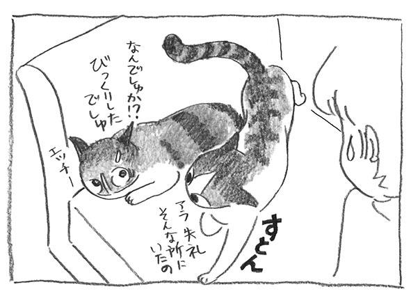 3-アラ失礼