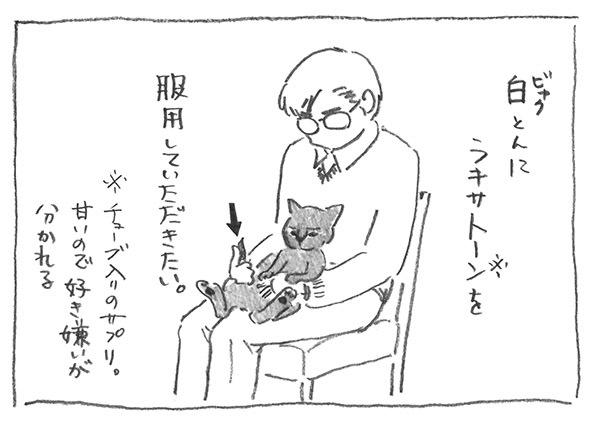 1-服用願う