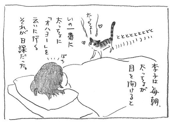 2-それが日課