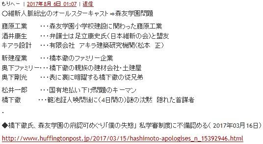 ①【国家犯罪】オカルト籠池夫妻の蒸し風呂大阪拘置所生活16日目!