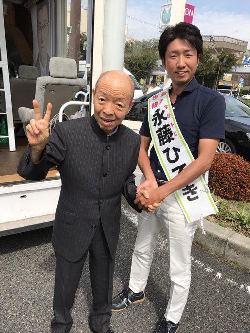 ①【2017堺市長選挙】維新をアホの坂田や元AKB元NMBらが応援!