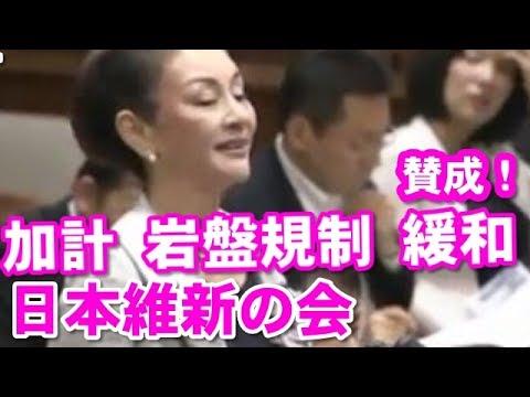 ⑬【2017堺市長選挙】維新をアホの坂田や元AKB元NMBらが応援!