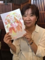 Asukaのリーディングアート 2