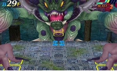 【世界樹と不思議のダンジョン2 攻略】 クリア後 第10迷宮 水晶の崖 D.O.E ボス情報など 【セカダン2】