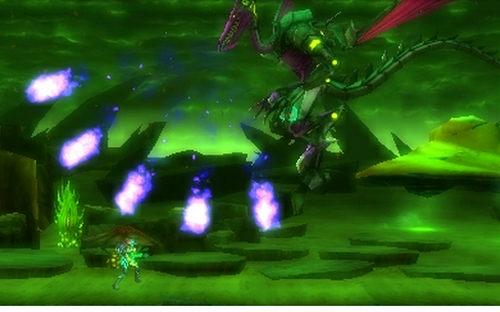 【メトロイド サムスリターンズ】 ラスボス 『リドリー』戦攻略 簡単に勝つ方法【Metroid Samus Returns】