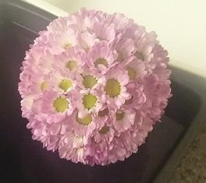 六花亭の花