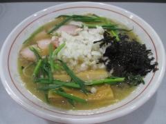 【新店】コマツ中華蕎麦店-5