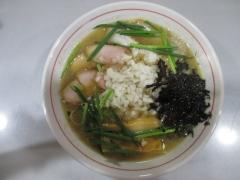 【新店】コマツ中華蕎麦店-6