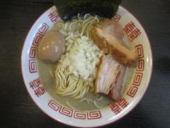 中華ソバ 伊吹【百弐七】-4