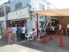 らぁ麺屋 飯田商店【弐】-2