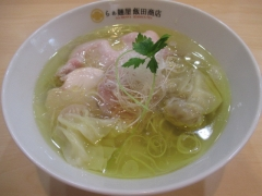 らぁ麺屋 飯田商店【弐】-6