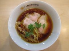 らぁ麺屋 飯田商店【弐】-14