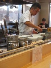 らぁ麺屋 飯田商店【弐】-19