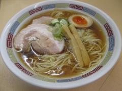 煮干鰮 らーめん 圓【参】-3