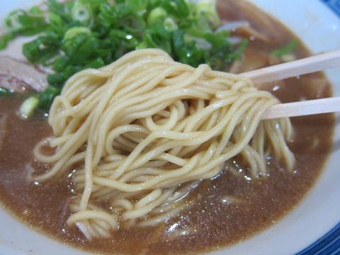 豚龍(麺)