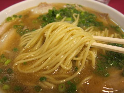 豚平(麺)