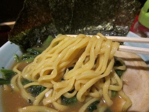濱家(麺)