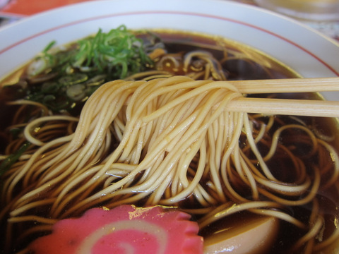 月のうつわ(麺)