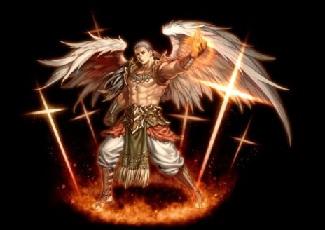 ホリクロ天使