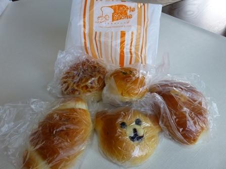 LittleStoneパン18