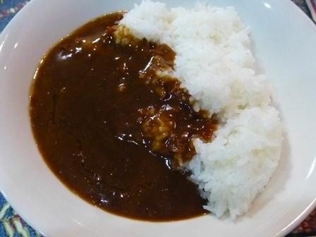 松阪まるよしカレー4