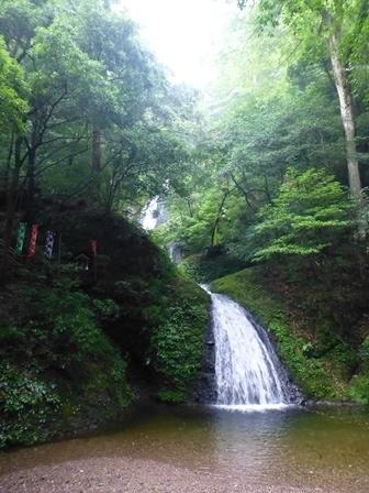 阿寺の七滝22