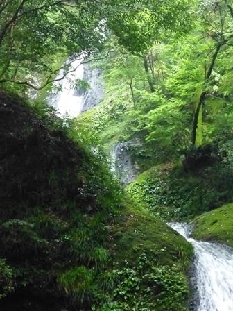 阿寺の七滝23