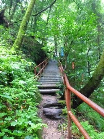 阿寺の七滝32