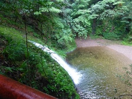 阿寺の七滝43