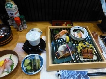 2017ペロはまなこ夕食4