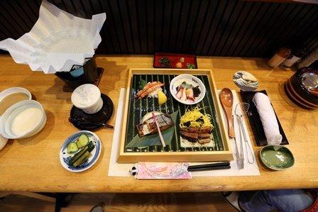 2017ペロはまなこ夕食6