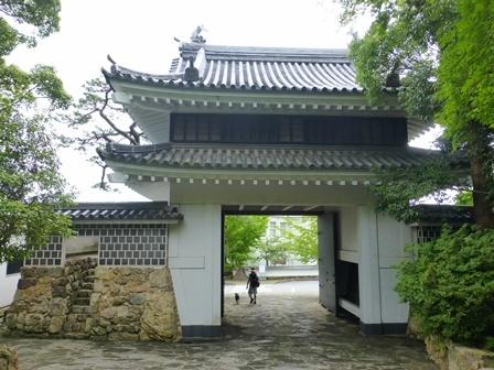 田原城跡40