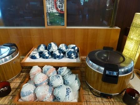 2017休暇村伊良湖朝食2