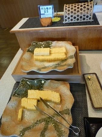 2017休暇村伊良湖朝食8