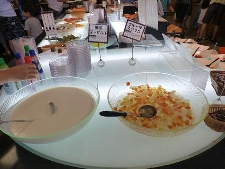 2017休暇村伊良湖朝食36