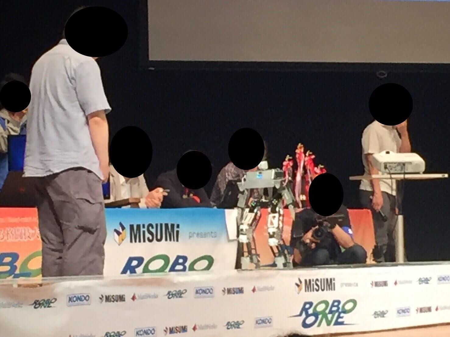 第31回 ROBO-ONE_170926_0020